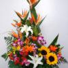 Primaveral para Dama - Flores, Floreria, Floristeria
