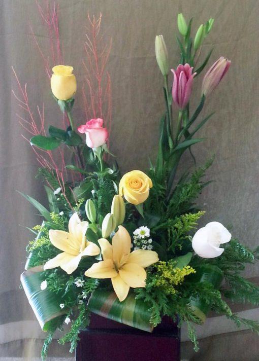 Rosas y Lilys - Flores, Floreria, Floristeria