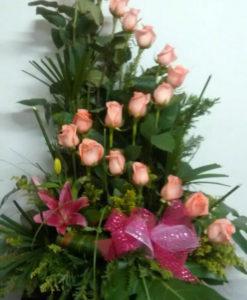 Rosas y Lilis - Flores, Florería, Floristería