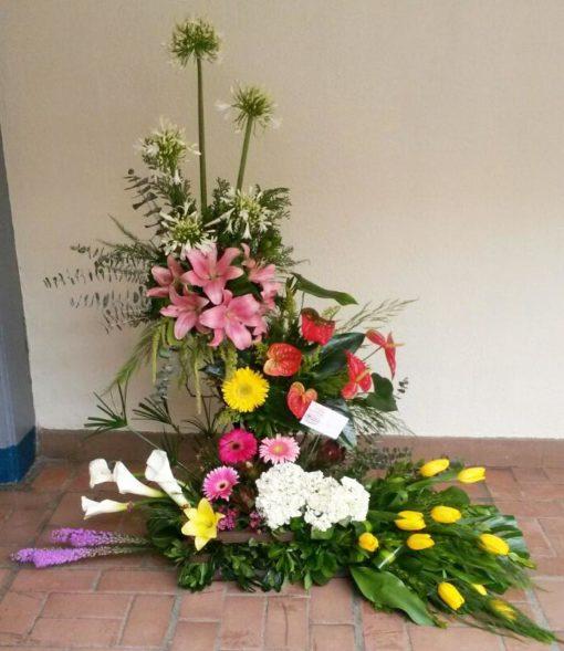 Primaveral Grande - Flores, Florería, Floristería