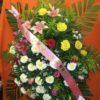 Corona para Mujer - Flores, Florería, Floristería