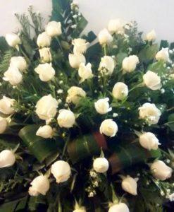 Cubre Caja - Flores, Florería, Floristería