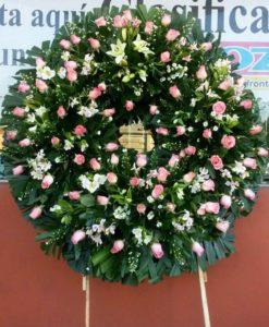 Corona - Flores, Florería, Floristería