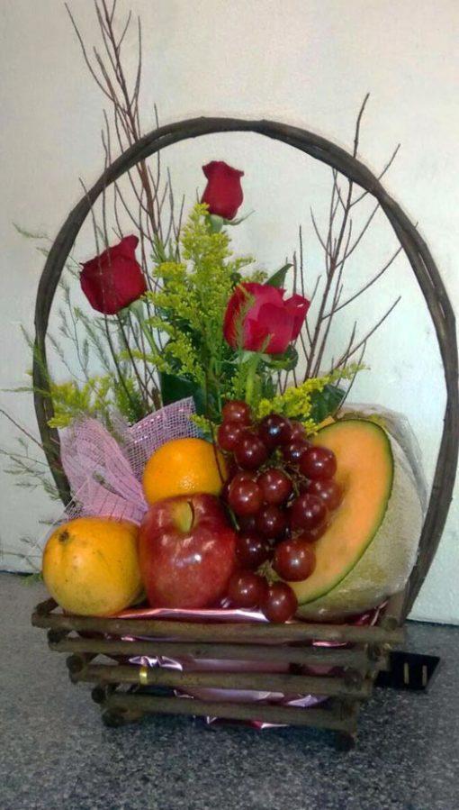 Frutal con Flor - Flores, Florería, Floristería
