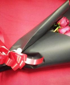 Bouquet de 12 Rosas - Flores, Florería, Floristería
