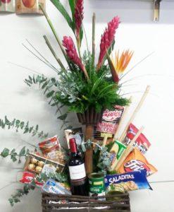 Botanero Exótico - Flores, Florería, Floristería