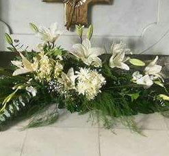 Jardinera para Altar - Flores, Florería, Floristería