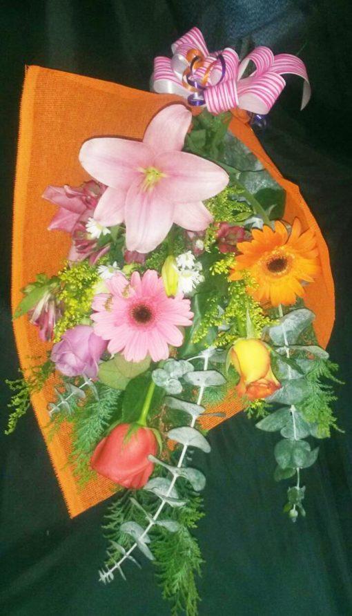 Bouquet Primaveral - Flores, Florería, Floristería