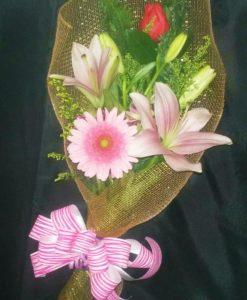Bouquet - Flores, Florería, Floristería